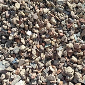 Crushed Stone Delivery Brooklyn