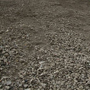 Crushed Stone Available